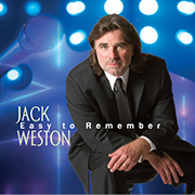 Jack Weston Easy to Remember