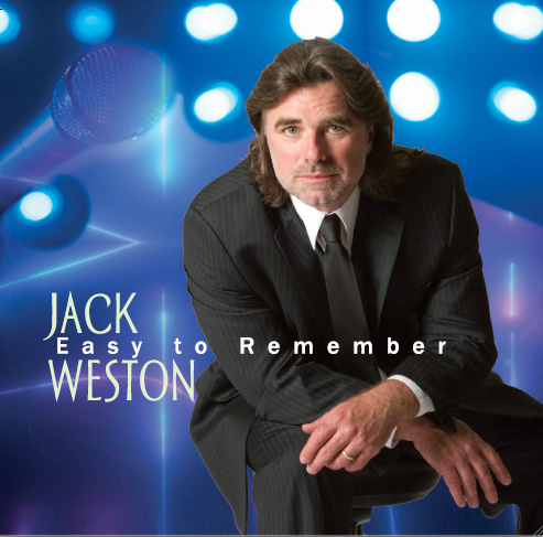 Jack Weston - Easy to Remember