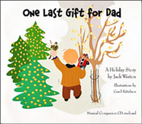 One Last Gift For Dad